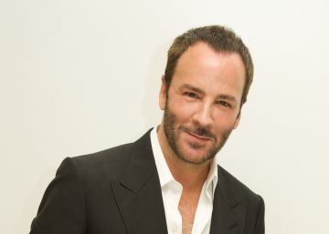Tom Ford contra el materialismo