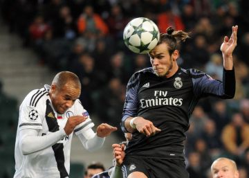 Legia de Varsovia - Real Madrid