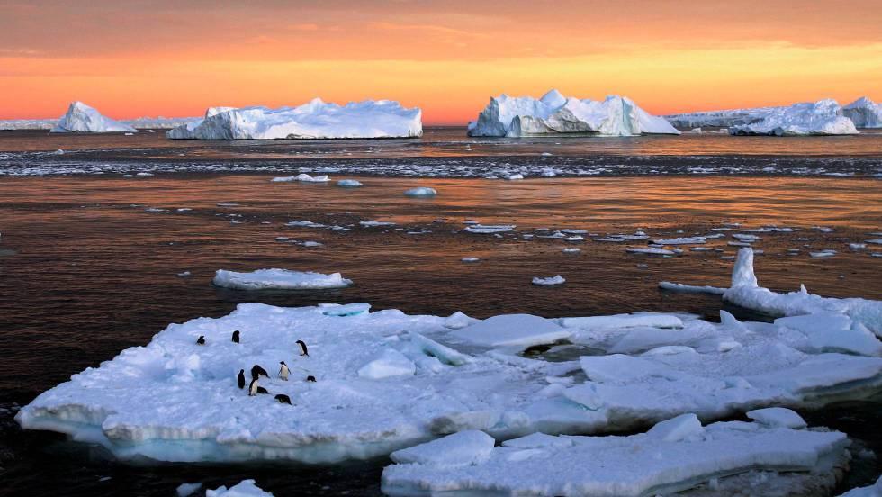 Los datos que indican que el cambio climático ya está alterando la vida del planeta