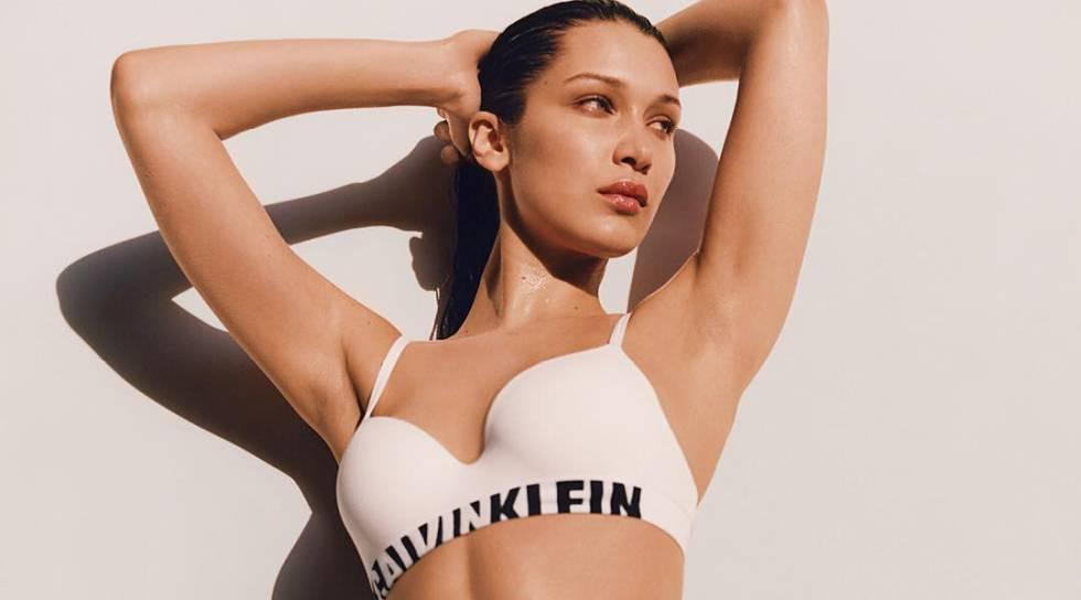 Bélgica prohíbe una campaña de Calvin Klein por banalizar los ... a826d797d5ad