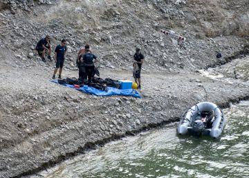 Fuga o assassinat a Susqueda: darrere de la pista d'en Marc i la Paula