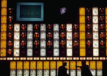 un laboratorio de japn se atribuye el elemento 113 de la tabla peridica