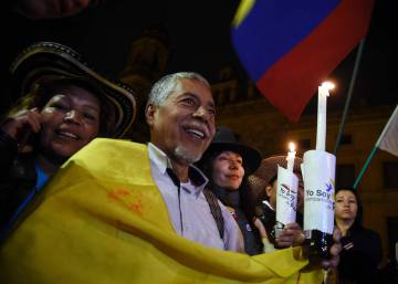 Will Colombians accept revised peace deal with FARC rebels?