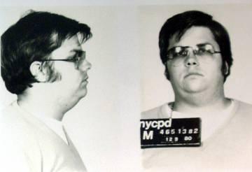 Mark David Chapman: ¿Está el mundo preparado para perdonar al asesino de  John Lennon?   ICON   EL PAÍS
