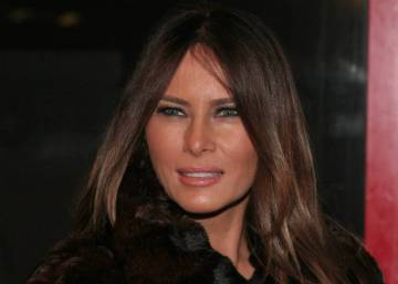 Tom Ford y Marc Jacobs tampoco quieren vestir a Melania Trump