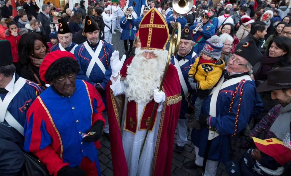 Imagenes De Papanoel En Movimiento.Movimiento De Liberacion Para El Supuesto Esclavo De Papa
