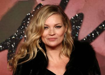 Kate Moss ha engordado