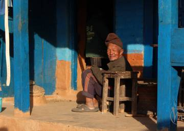 Discovering Shangri La on a community-organized trek in Nepal