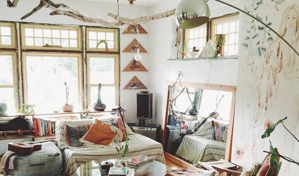Cinco casas para visitar en Instagram | Blog Tendenciosas | EL PAÍS