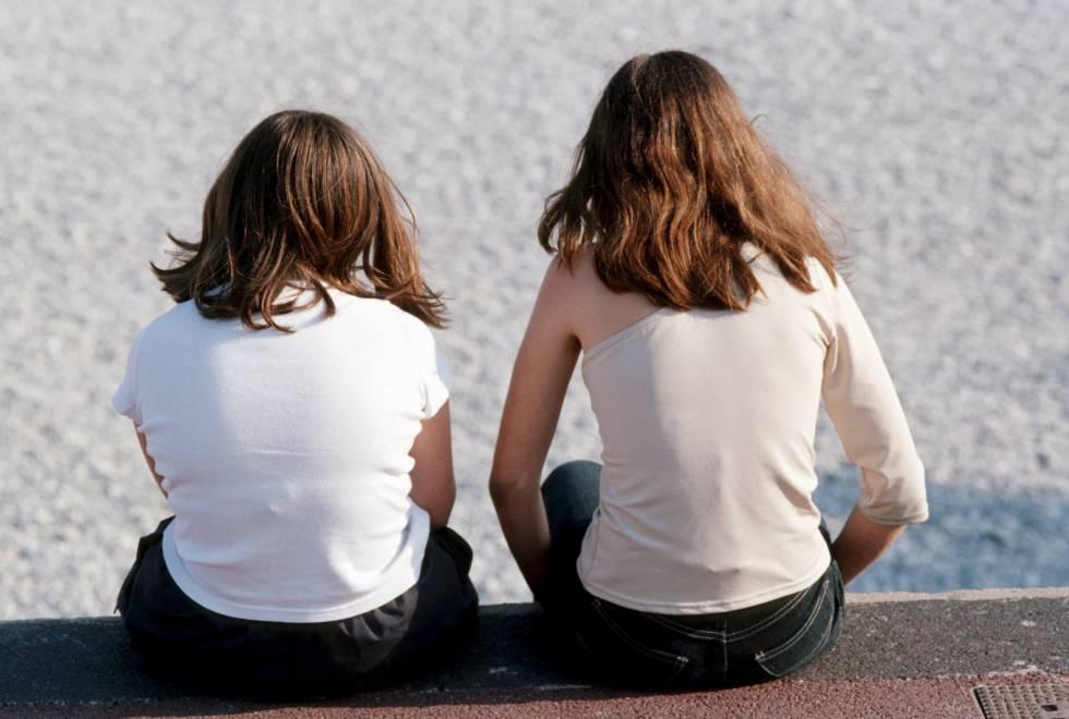 673451f80 El 86% de las adolescentes españolas no realiza la actividad física ...