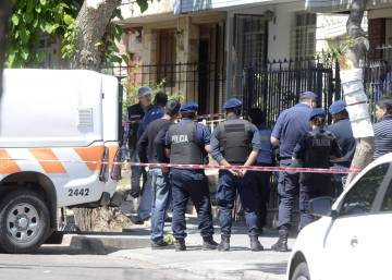 Another week, and another three women are slain in Argentina