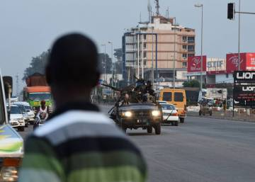 Costa de Marfil, un malestar social que no cesa