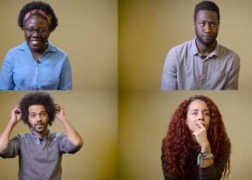 VIDEO: The everyday racism black Spaniards face