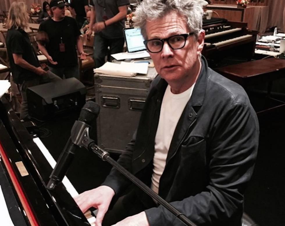 El productor ha conseguido 14 Grammy de los 42 a los que ha estado nominado.