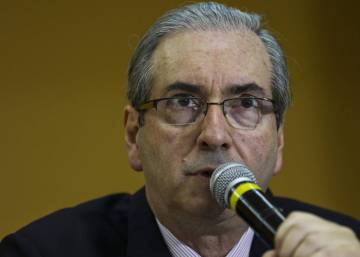 Brazil's former house speaker arrested on corruption charges