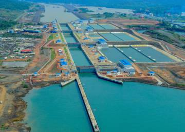 New Panama Canal set to open, but builder unsure how much it will earn