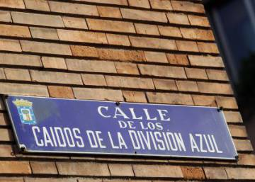 City of Madrid to change 30 Francoist street names before the summer