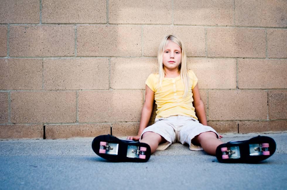 Redondear a la baja participar sugerir  Las zapatillas con ruedas son un juguete, no un calzado | Mamás y Papás |  EL PAÍS