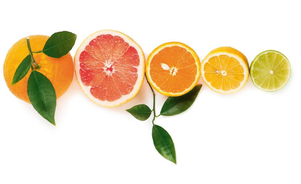 Resultado de imagen para vitaminas de la naranja