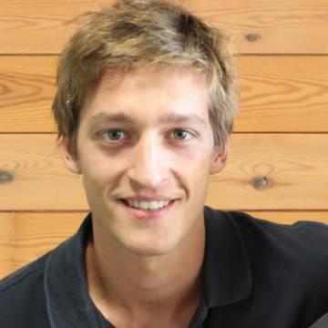 Oscar Pierre es cofundador de Glovo.