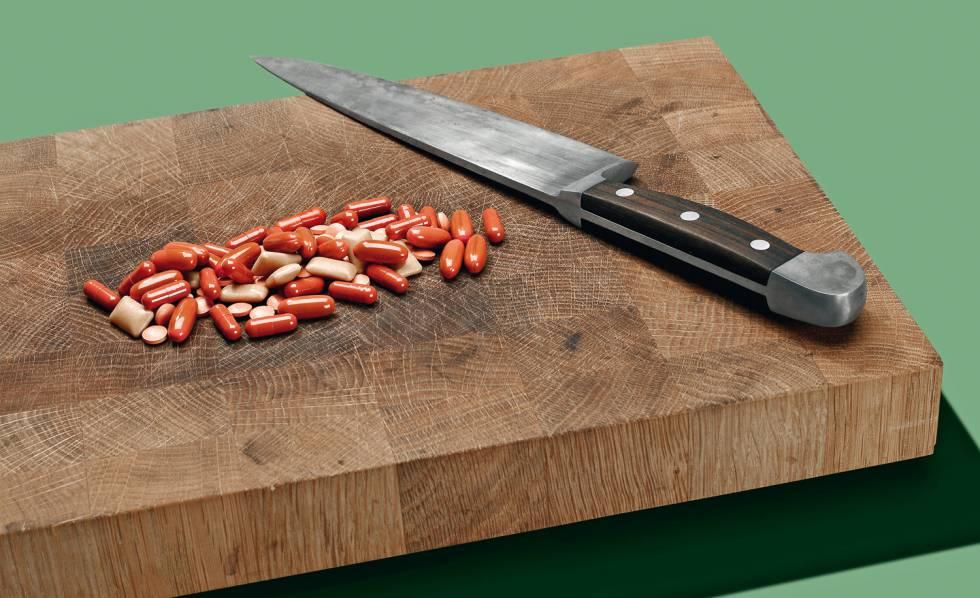 lista de medicamentos multivitamínicos