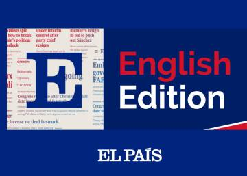 EL PAÍS English Edition on Facebook Live