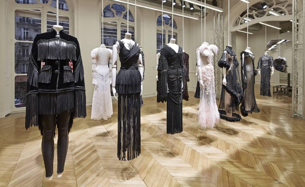 Paris Fashion Week: Givenchy emociona con su vuelta a la