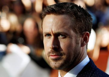 Ryan Gosling, el chico perfecto de Hollywood