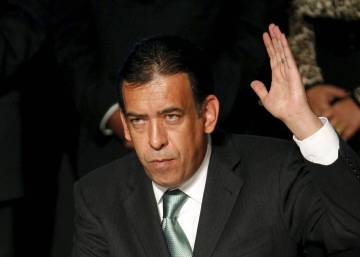 Mexican ex-governor held in Madrid prison on money-laundering charges