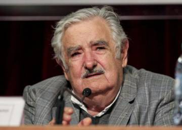 "José Mujica: ""Corruption is killing the left in Latin America"""