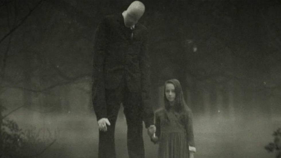 La aterradora historia (real) de Slenderman de la que todos hablan pero pocos se atreven a ver