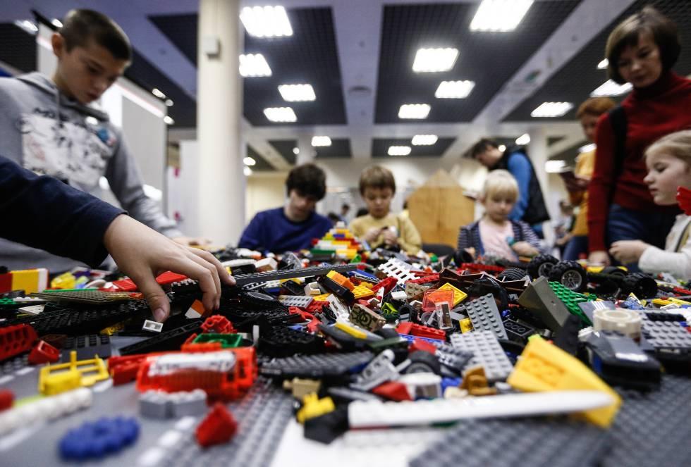 Red Segura Lego Y Los Para LifeUna Divertida NiñosMamás Social q435ALRj