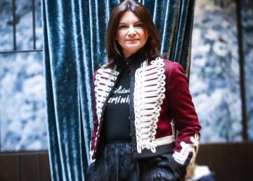"Natalie Massenet: ""Quizá debería haber un Spanish Fashion Council"""