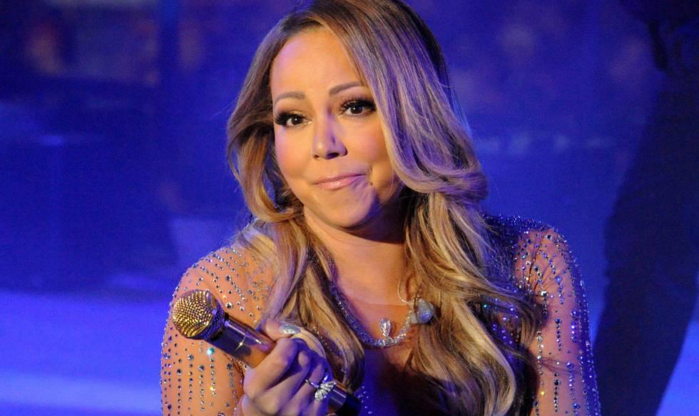 Mariah Carey quema el vestido de la boda con James Packer en su ...