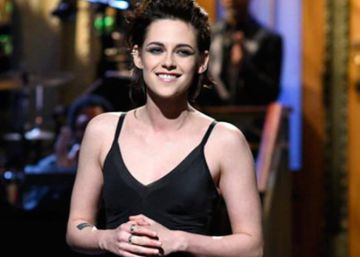 "Kristen Stewart, a Donald Trump: ""Soy tan gay, tío"""