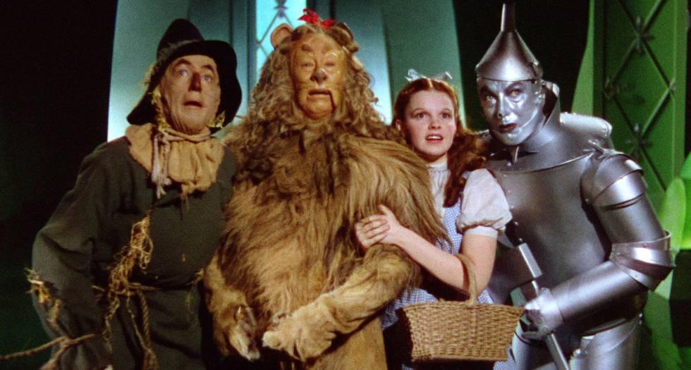 Resultado de imagen para El Mago de Oz