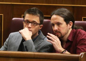 Podemos leaders clash over control of the party