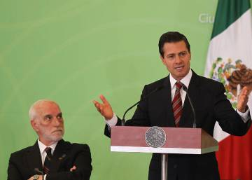 Mexico's economy braces for the chill winds of a Trump administration