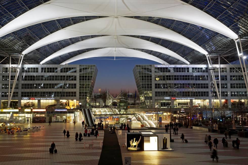 Image result for Los mejores aeropuertos están en Argentina