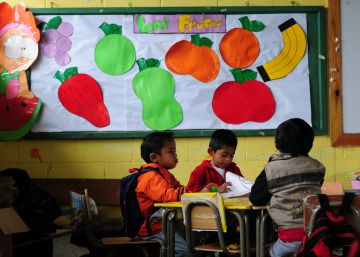 Tres retos educativos en América Latina