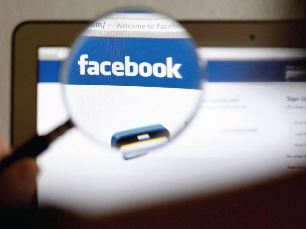 facebook en espa español a coruña