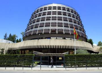 Constitutional Court annuls Catalan independence declaration motion