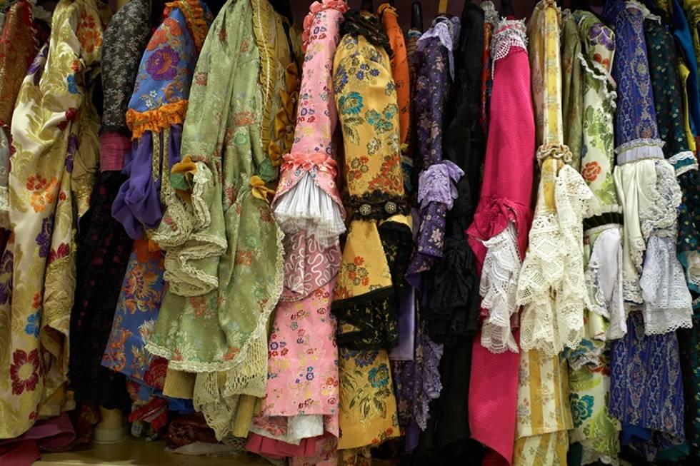 Seis tiendas en las que encontrarás el disfraz de niño perfecto en Carnaval 155d047c0112