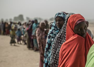 Os rostos das vítimas do Boko Haram