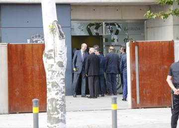Ex-IMF chief in the spotlight as Bankia credit card trial gets underway
