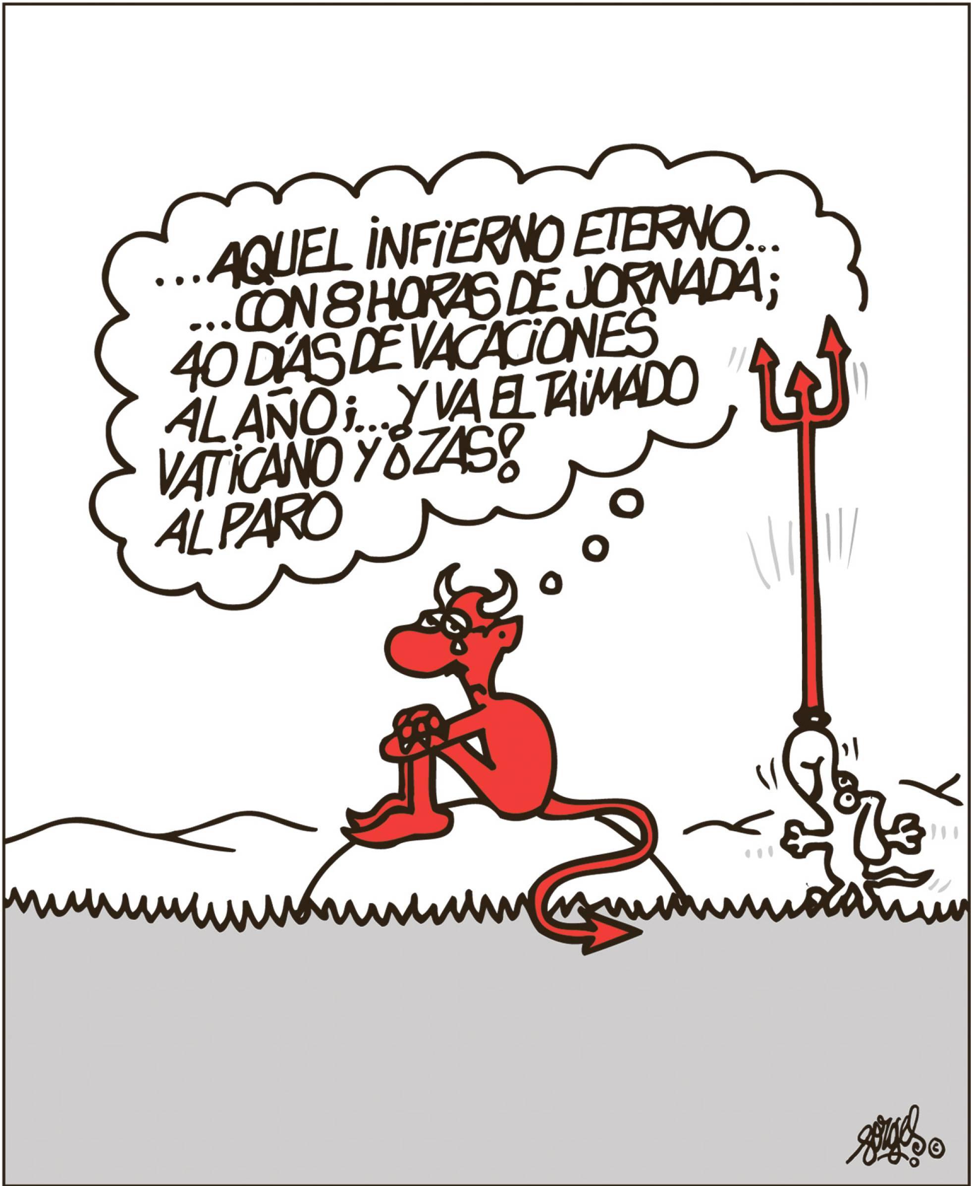 Forges, en El País, 28/02/2017