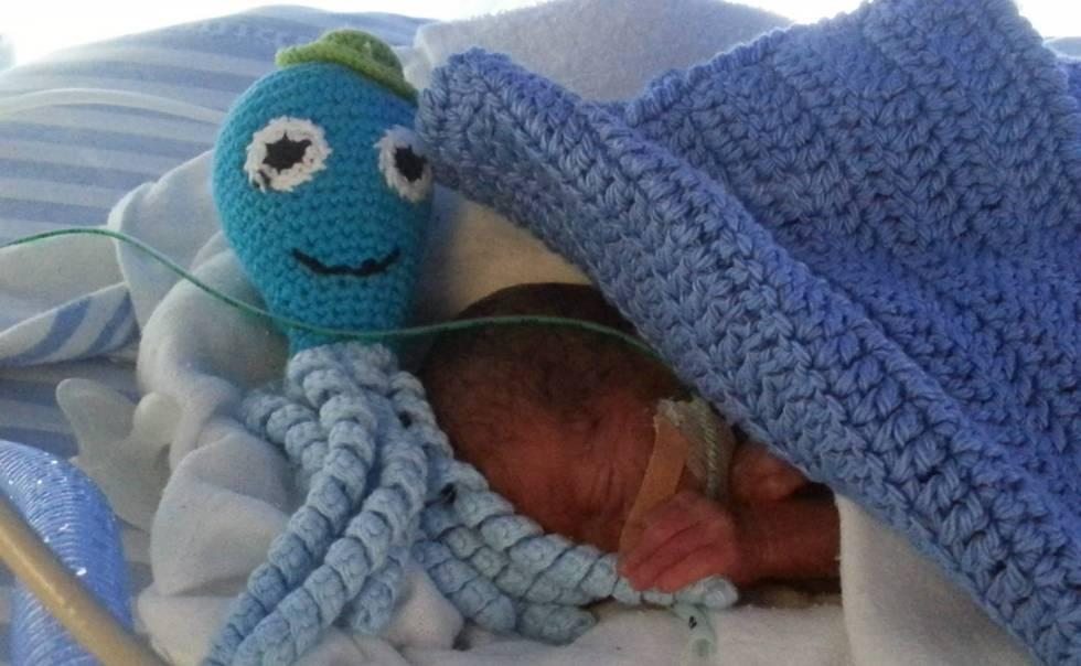 Pulpitos solidarios\' para que los bebés prematuros mejoren | Mamás y ...