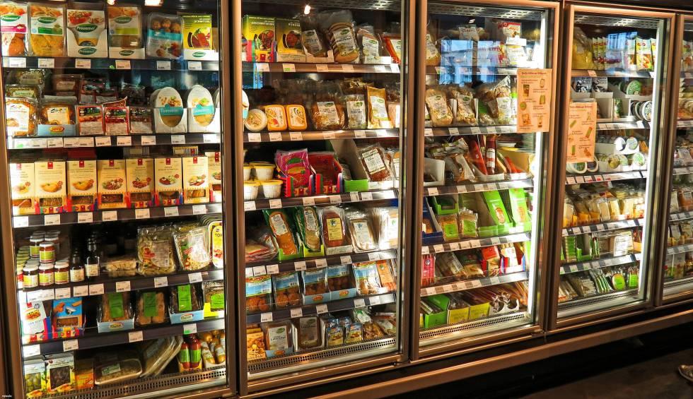 ingesta de alimentos saludables por día
