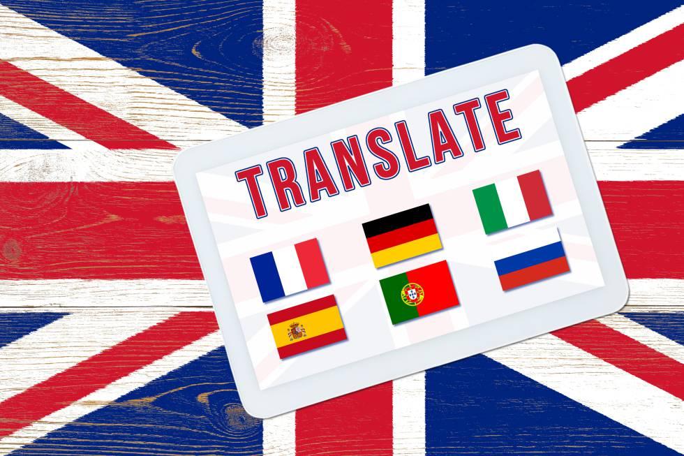Traductores esclavos