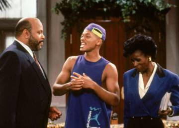 Will Smith prepara un 'remake' de 'El príncipe de Bel Air'